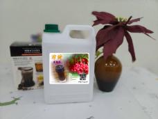 蔓越莓果汁