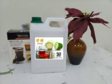 冬瓜茶糖漿