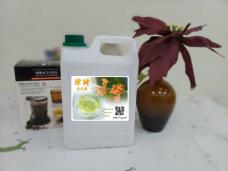 桂花釀花茶