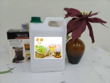 菊花釀花茶