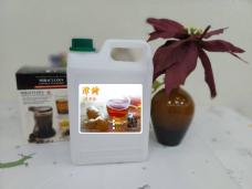 薑母茶糖漿